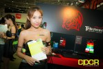 computex 2014 mega booth babes gallery custom pc review 42