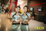 computex 2014 mega booth babes gallery custom pc review 45
