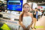 computex 2014 mega booth babes gallery custom pc review 47