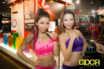 computex 2014 mega booth babes gallery custom pc review 50