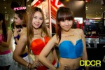 computex 2014 mega booth babes gallery custom pc review 52