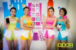 computex 2014 mega booth babes gallery custom pc review 53