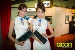 computex 2014 mega booth babes gallery custom pc review 55