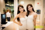 computex 2014 mega booth babes gallery custom pc review 57
