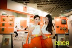computex 2014 mega booth babes gallery custom pc review 59