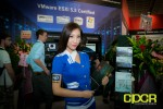 computex 2014 mega booth babes gallery custom pc review 60