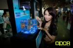 computex 2014 mega booth babes gallery custom pc review 62
