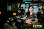 computex 2014 mega booth babes gallery custom pc review 64