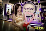 computex 2014 mega booth babes gallery custom pc review 67