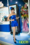 computex 2014 mega booth babes gallery custom pc review 7