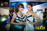 computex 2014 mega booth babes gallery custom pc review 71