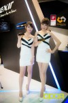 computex 2014 mega booth babes gallery custom pc review 72
