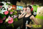 computex 2014 mega booth babes gallery custom pc review 76