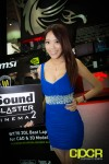 computex 2014 mega booth babes gallery custom pc review 77