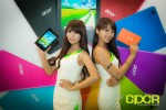 computex 2014 mega booth babes gallery custom pc review 79