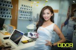 computex 2014 mega booth babes gallery custom pc review 80