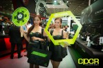 computex 2014 mega booth babes gallery custom pc review 82