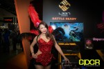 computex 2014 mega booth babes gallery custom pc review 89
