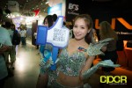 computex 2014 mega booth babes gallery custom pc review 90