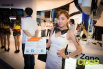 computex 2014 mega booth babes gallery custom pc review 94