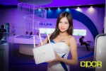 computex 2014 mega booth babes gallery custom pc review 95