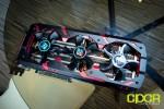 powercolor devil 13 radeon r9 290x turbo timer computex 2014 custom pc review 2