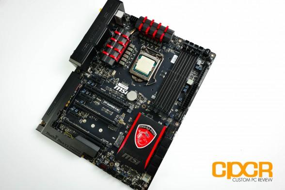 msi z97 gaming 9 ac lga1150 motherboard custom pc review 20