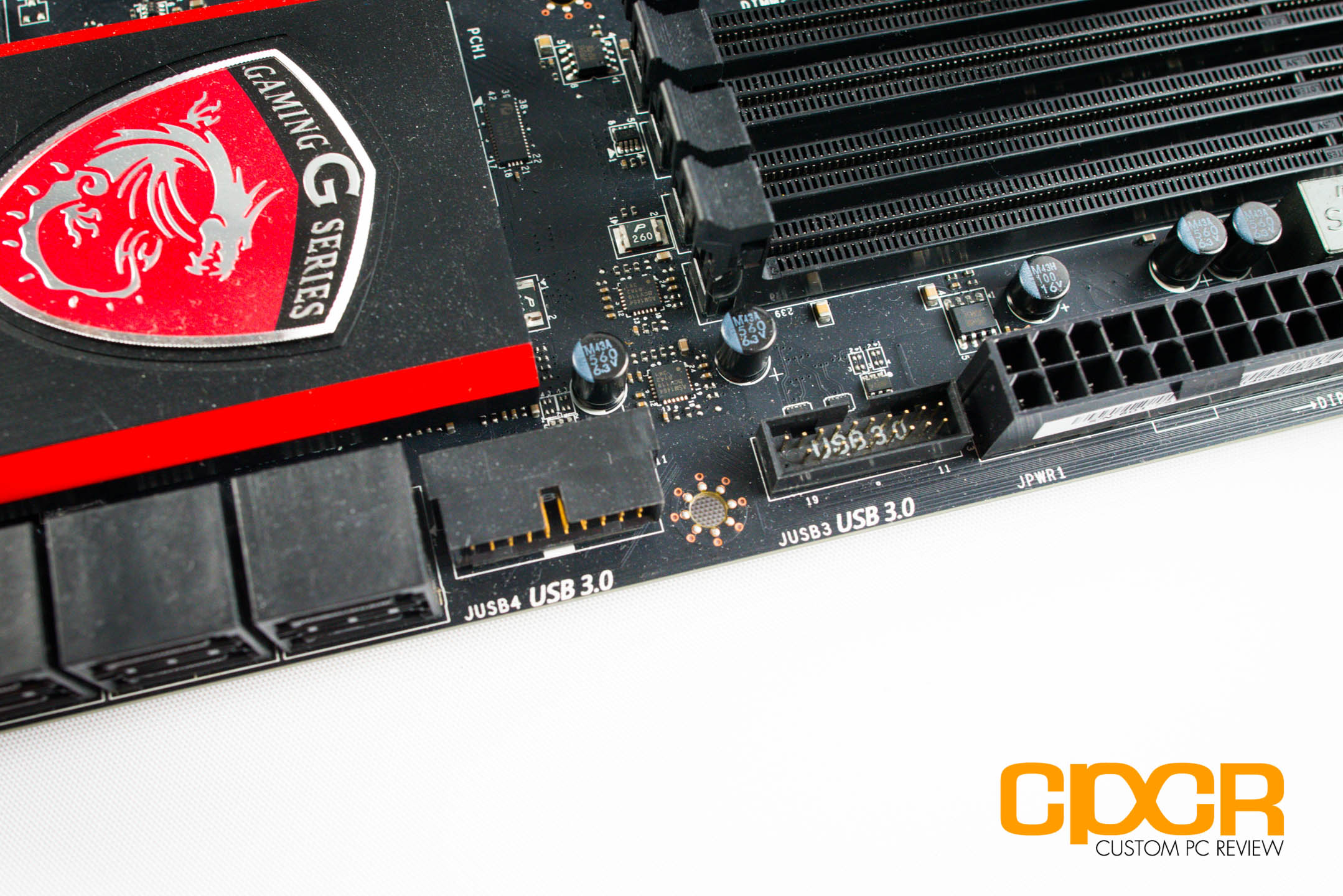 z97 gaming 9 ac includes two usb 3 0 headers powered by the intel z97 ...