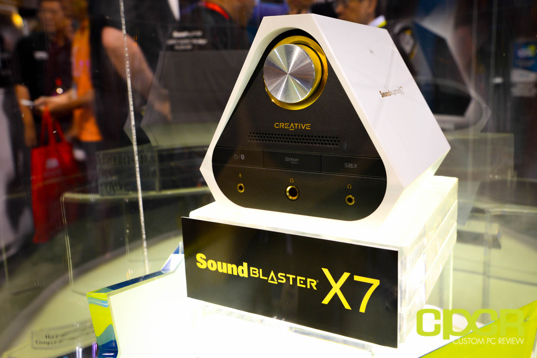 CREATIVE SOUND BLASTER X7 LIMITED EDITION WINDOWS 8.1 DRIVER