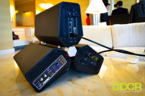 cyberpowerpc syber trinity vapor storage visions 2015 custom pc review 2