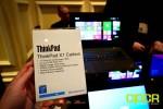lenovo thinkpad x1 carbon notebook ces 2015 custom pc review 2