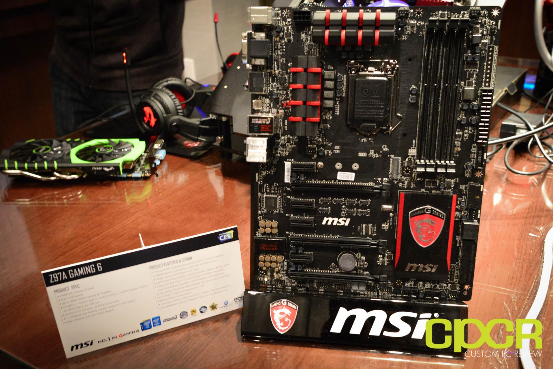 MSI X99A Gaming 9 ACK VIA USB 3.0 64 BIT Driver