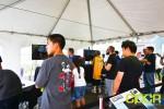 newegg hybrid center tour monster shaq event custom pc review 11