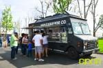 newegg hybrid center tour monster shaq event custom pc review 14