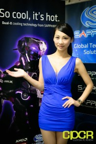 computex 2015 ultimate booth babe gallery custom pc review 1