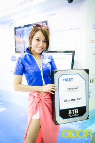 computex 2015 ultimate booth babe gallery custom pc review 100
