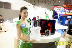 computex 2015 ultimate booth babe gallery custom pc review 106