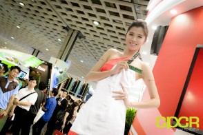 computex 2015 ultimate booth babe gallery custom pc review 110