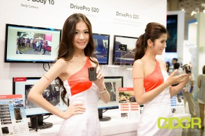 computex 2015 ultimate booth babe gallery custom pc review 111