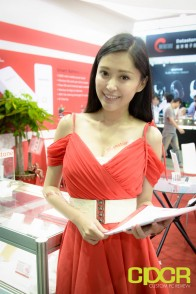 computex 2015 ultimate booth babe gallery custom pc review 113