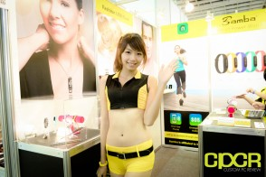computex 2015 ultimate booth babe gallery custom pc review 114
