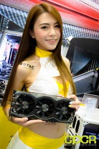 computex 2015 ultimate booth babe gallery custom pc review 116