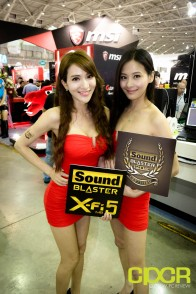 computex 2015 ultimate booth babe gallery custom pc review 118