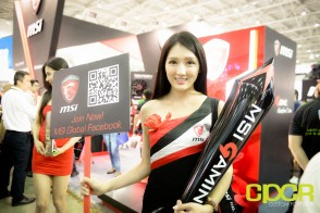 computex 2015 ultimate booth babe gallery custom pc review 120