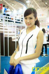 computex 2015 ultimate booth babe gallery custom pc review 13
