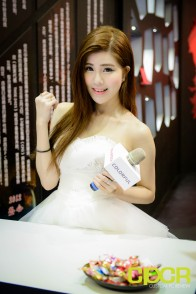 computex 2015 ultimate booth babe gallery custom pc review 21
