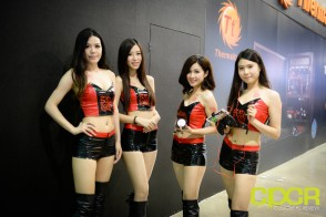 computex 2015 ultimate booth babe gallery custom pc review 23