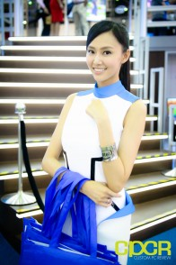 computex 2015 ultimate booth babe gallery custom pc review 33
