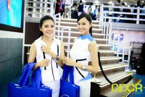 computex 2015 ultimate booth babe gallery custom pc review 34