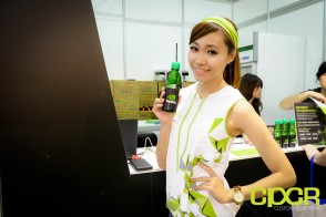 computex 2015 ultimate booth babe gallery custom pc review 37
